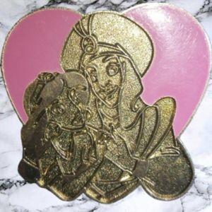 Vintage Aladdin Pin